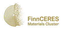 FinnCERES logo