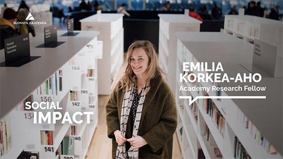 Emilia Korkea-Aho