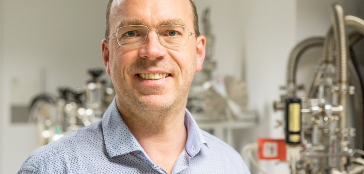 Robin Ras: ERC funding helps researchers to stay at the forefront of research